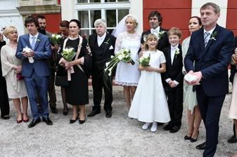 Svatby v Benátkách (79.díl)