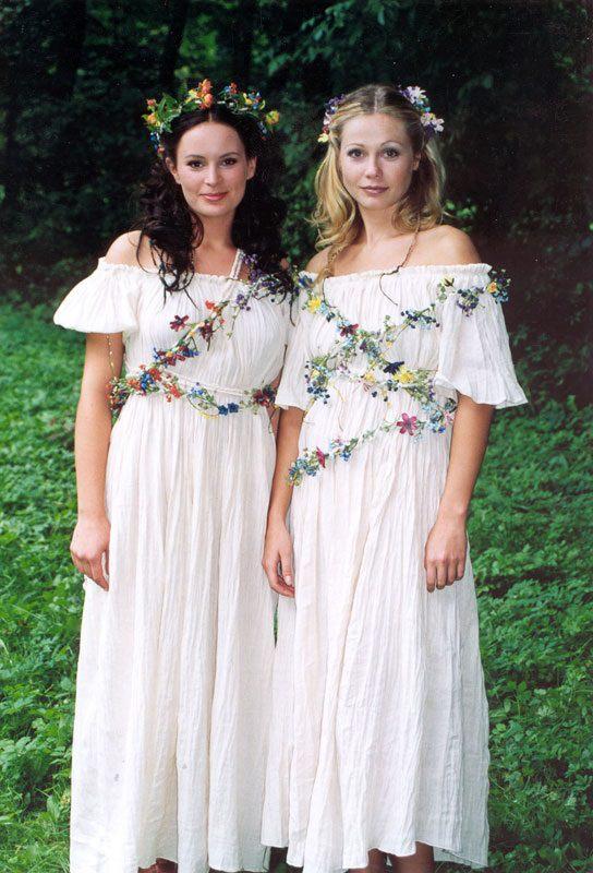 Krásné šatičky z filmu a pohádky - Obrázek č. 46