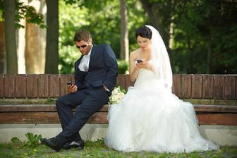 slovenský seriál - Búrlivé víno (Rita Kernová a Erik)