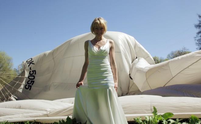 Svatby z filmů :) - Obrázek č. 43