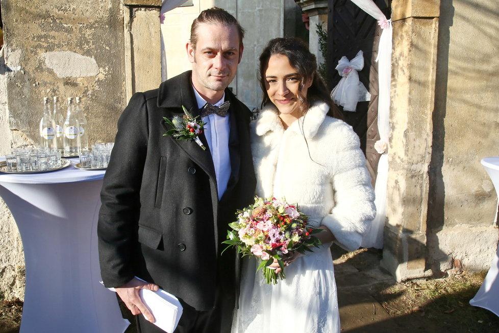 Svatby z filmů :) - Obrázek č. 280