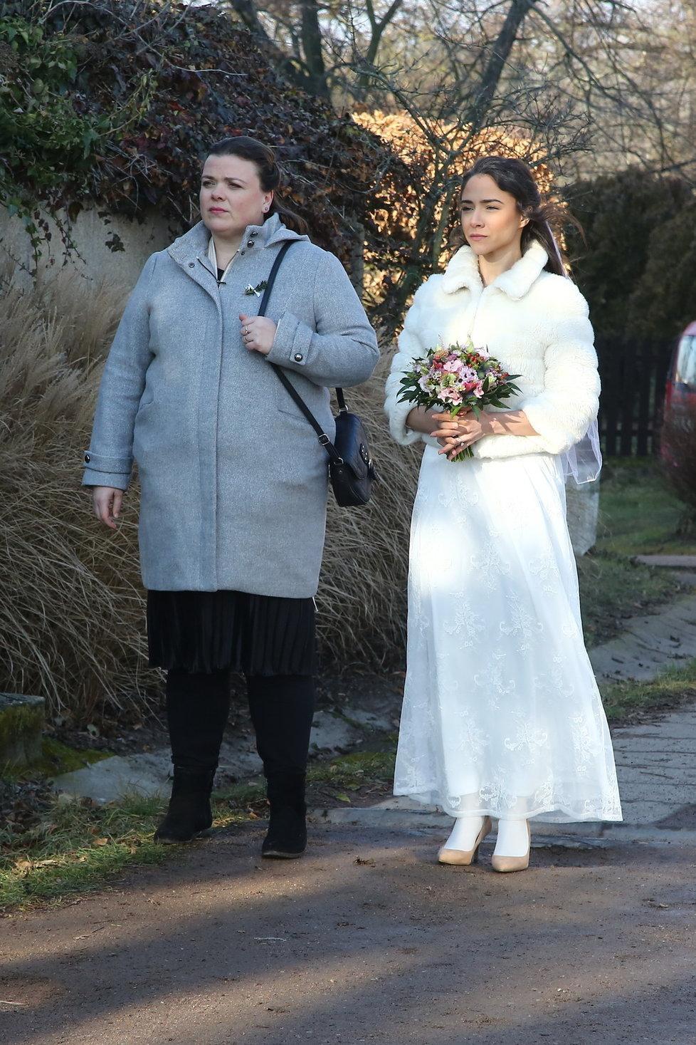 Svatby z filmů :) - Obrázek č. 281