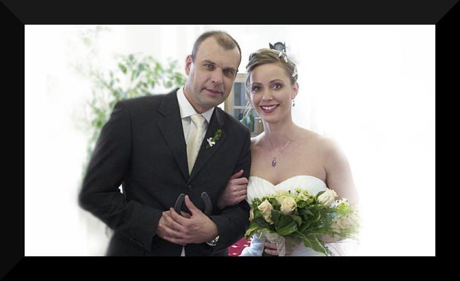 Svatby z filmů :)