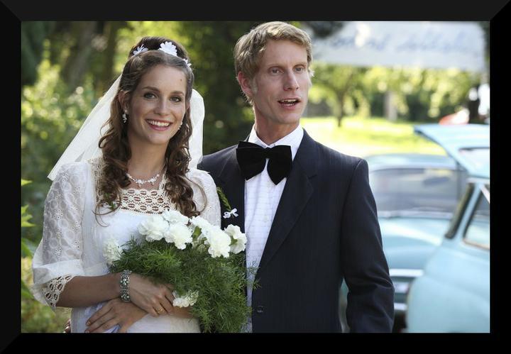 Svatby z filmů :) - Vyprávej- Zuzka a Tonda