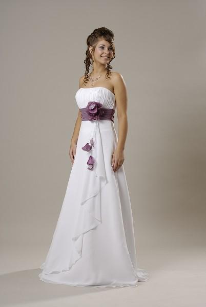 Svatební šaty - růžové i červené až do bordó - Obrázek č. 34