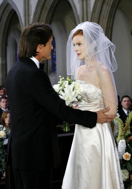 Svatby z filmů :) - Zoufalé manželky