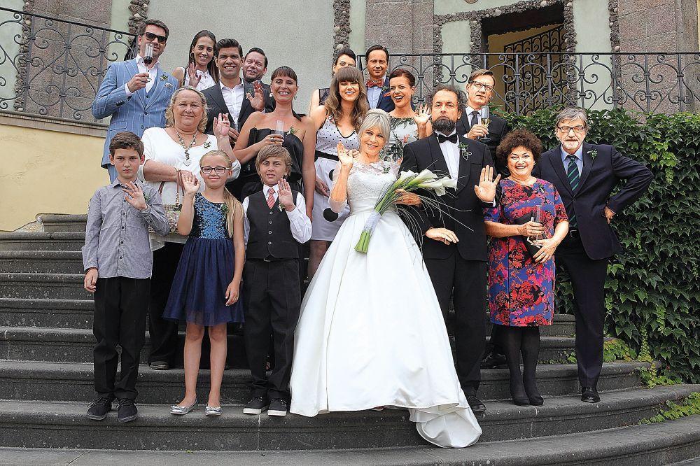 Svatby z filmů :) - Obrázek č. 289