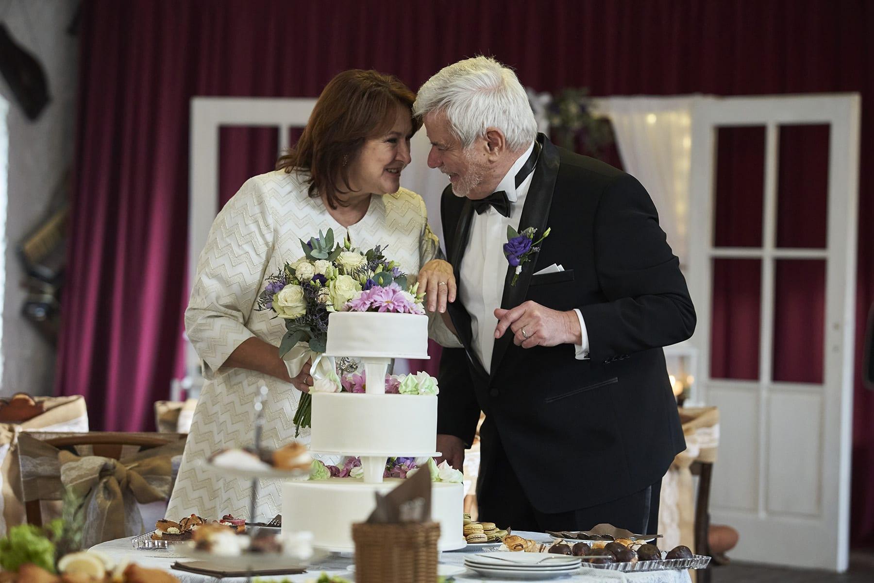 Svatby z filmů :) - Obrázek č. 293