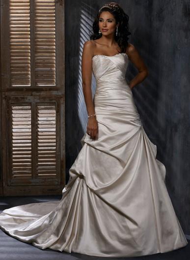 Inspiracie - svadobne saty - Maggie Sottero - Ingrid B