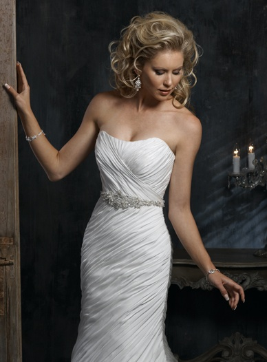 Inspiracie - svadobne saty - Maggie Sottero - Annabelle A
