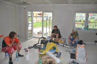 Stavební porada