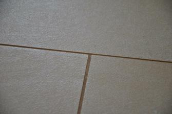 Detail dlažby