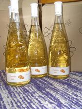 svadobné vínečko