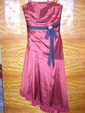 šaty na prezlečenie