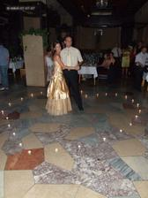 Zaverčný tanec