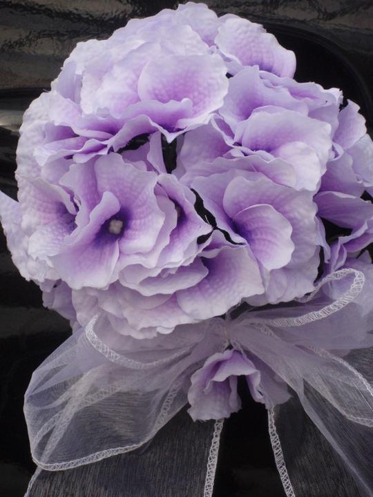 Cyklamenová...... a jej farebné kombinácie - Niečo podobné vo fialovej farbe...