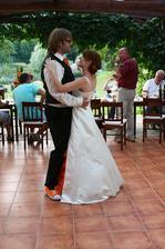More than words aneb svatební píseň:-)