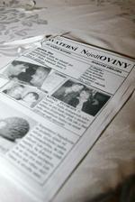 noviny měly velký úspěch-doporučuji