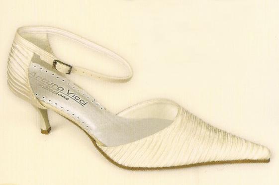 Len tak pre inšpiráciu - Tak a uvažujem nad obuvou...
