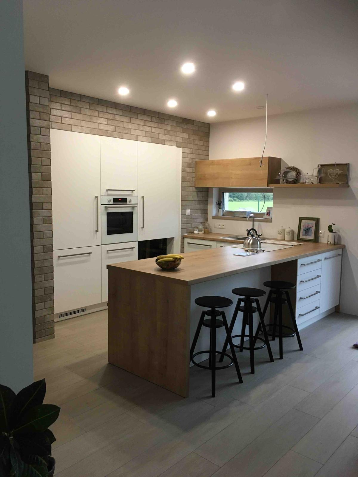Náš nový domov - Obrázok č. 139