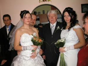 komplet mladomanželia