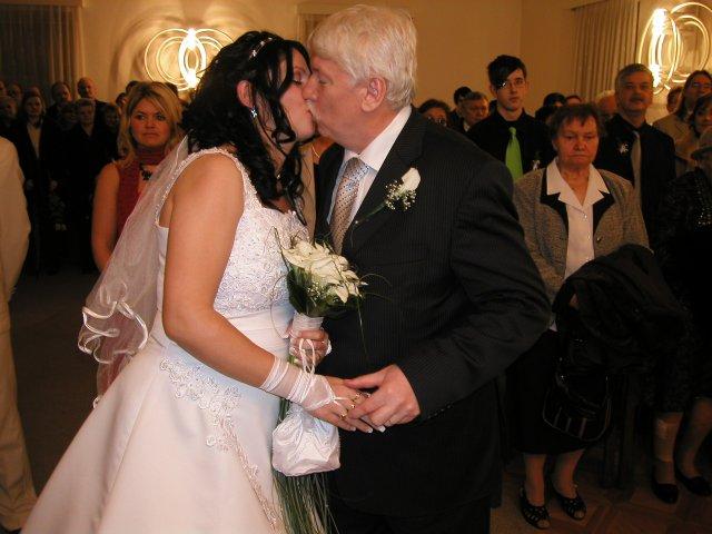 Iveta & Vladino{{_AND_}}Janka & Karel - mladomanželský