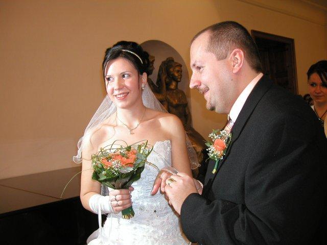 Iveta & Vladino{{_AND_}}Janka & Karel - a už je môj