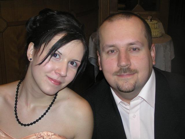 Iveta & Vladino{{_AND_}}Janka & Karel - novomanželia