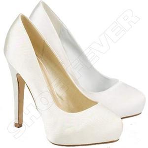 Wedding shoes - Obrázok č. 1