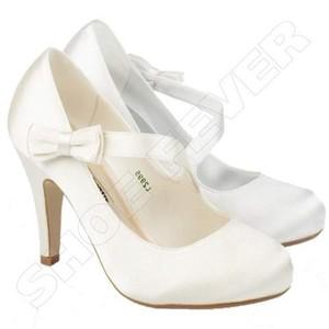 Wedding shoes - Obrázok č. 2