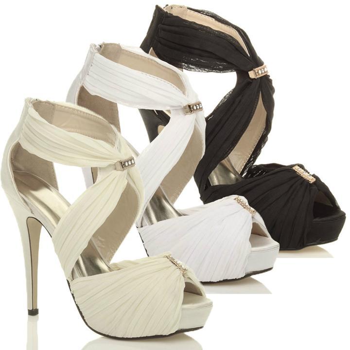 Wedding shoes - Obrázok č. 6
