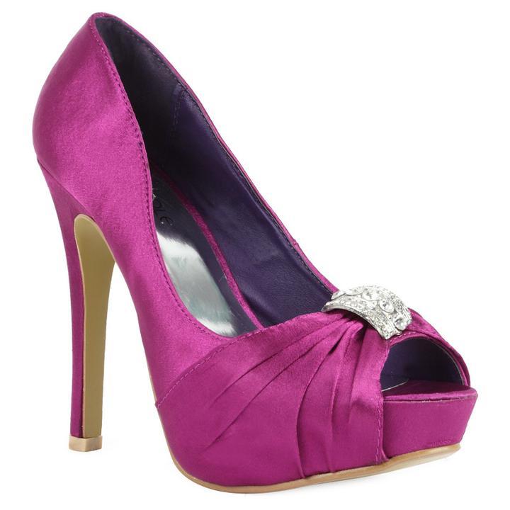 Wedding shoes - Obrázok č. 8