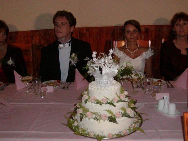 Soňa Bučková{{_AND_}}Martin Vašíček - Naša svadobná torta