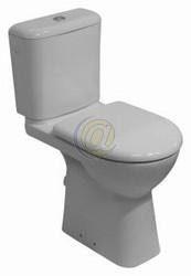 Koupelna Bambo - návrh - WC kombi od Jiky, typ OLYMP, pro snadnejsi uklid misy zespodu...