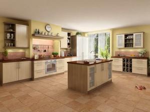 Oresi, venkovska kuchyne Toscana