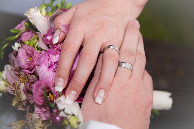 Jana Tesařová{{_AND_}}Luboš Ježek - a prstýnky jsou pořád krásné