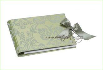Kniha hostů