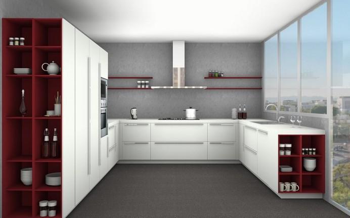 Kuchyne - Obrázok č. 3