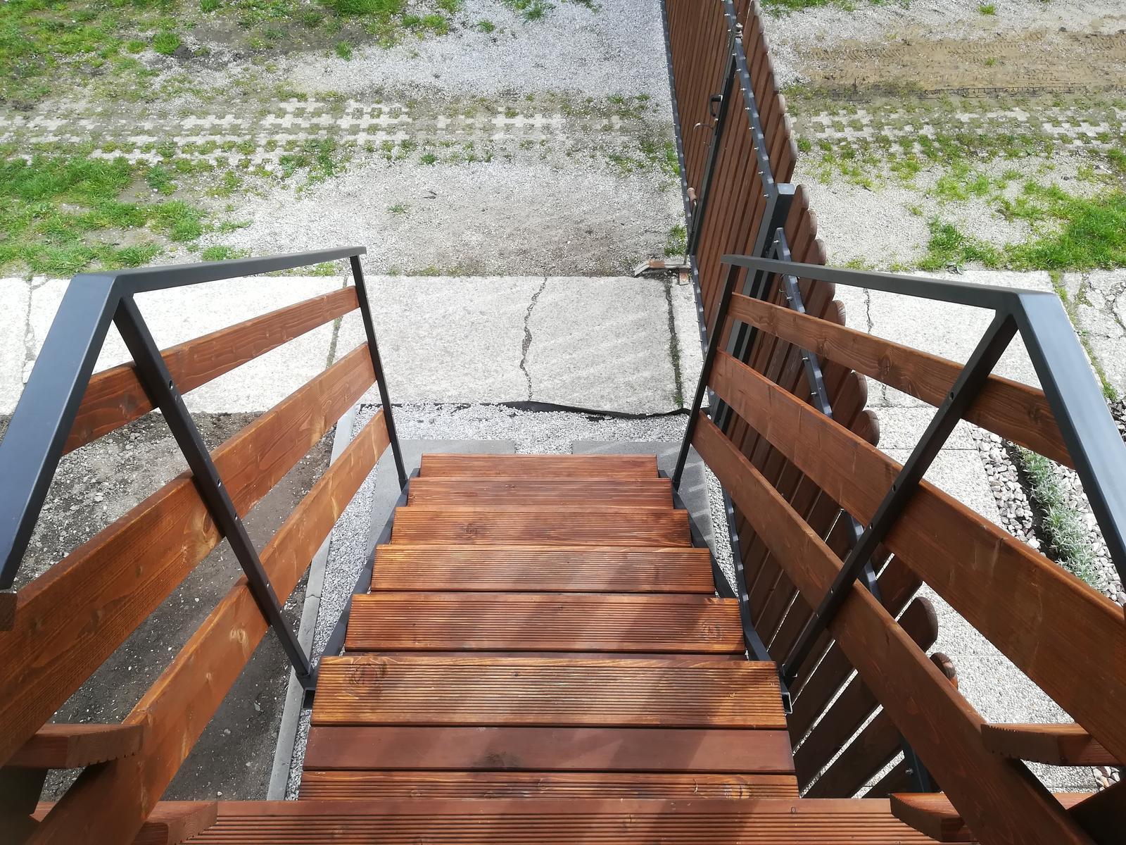 RD STILO - terasa - Obrázok č. 66