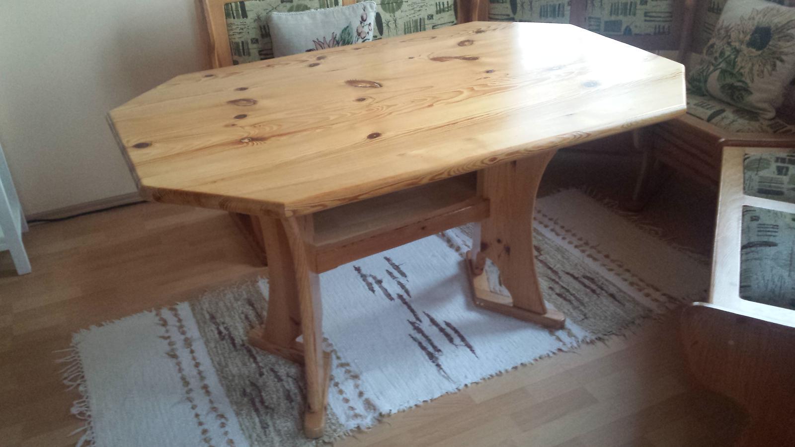 kuchynský stôl  - Obrázok č. 1