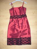 Elegantné spoločenské šaty, 36