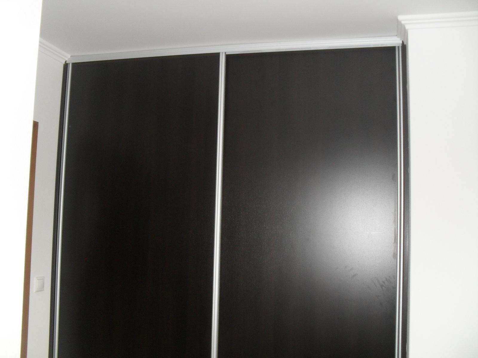 Vstavané skrine Martin Benko Bošany - Obrázok č. 4