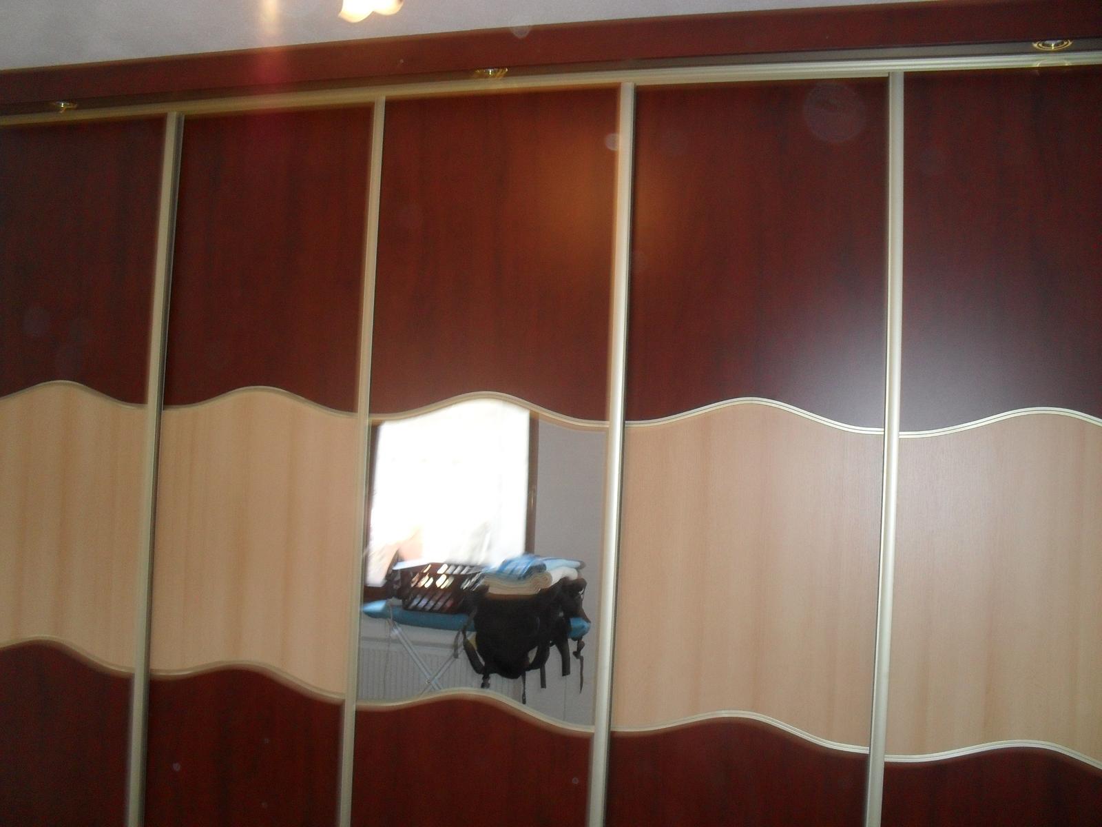 Vstavané skrine Martin Benko Bošany - Obrázok č. 20