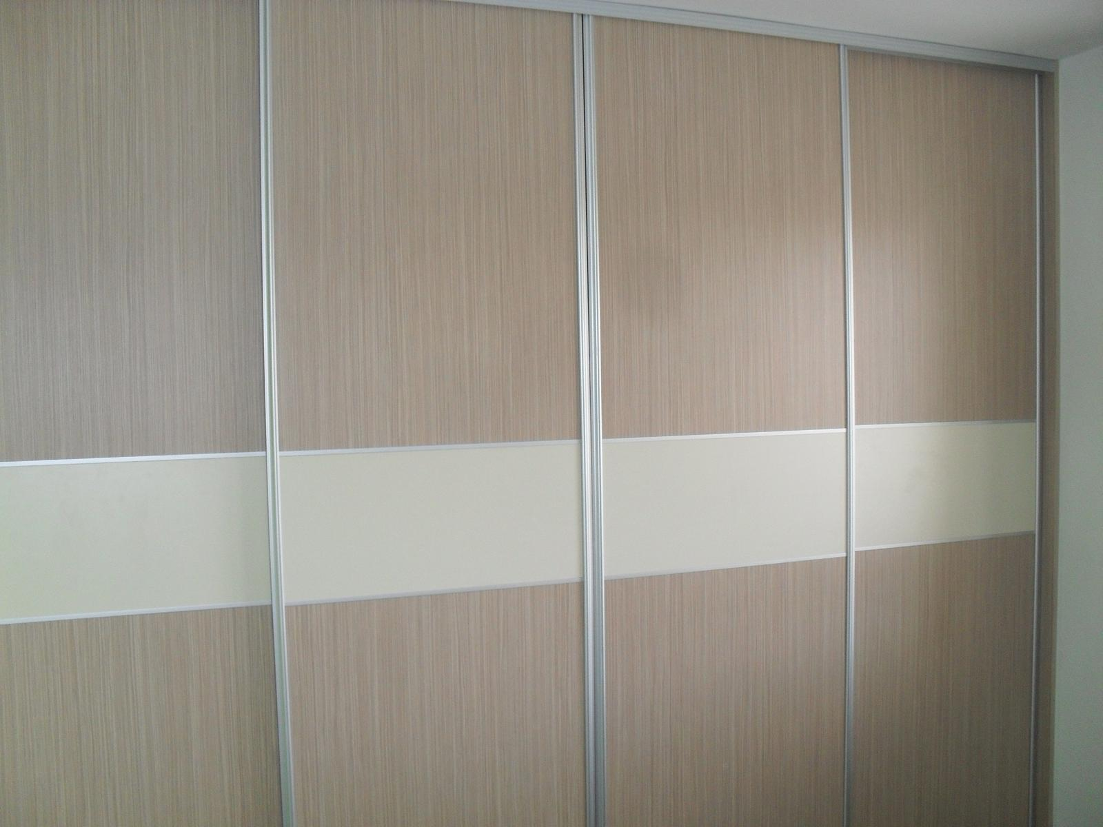 Vstavané skrine Martin Benko Bošany - Obrázok č. 48