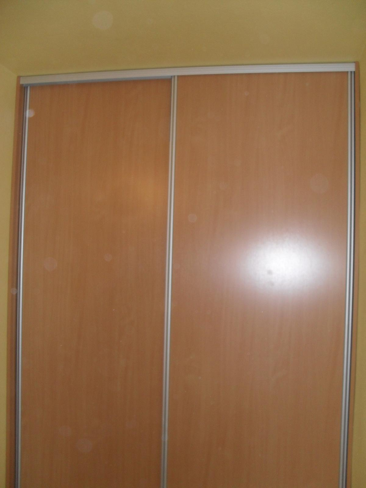 Vstavané skrine Martin Benko Bošany - Obrázok č. 68