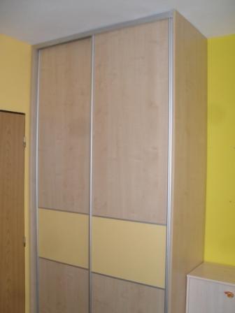 Vstavané skrine Martin Benko Bošany - Obrázok č. 77