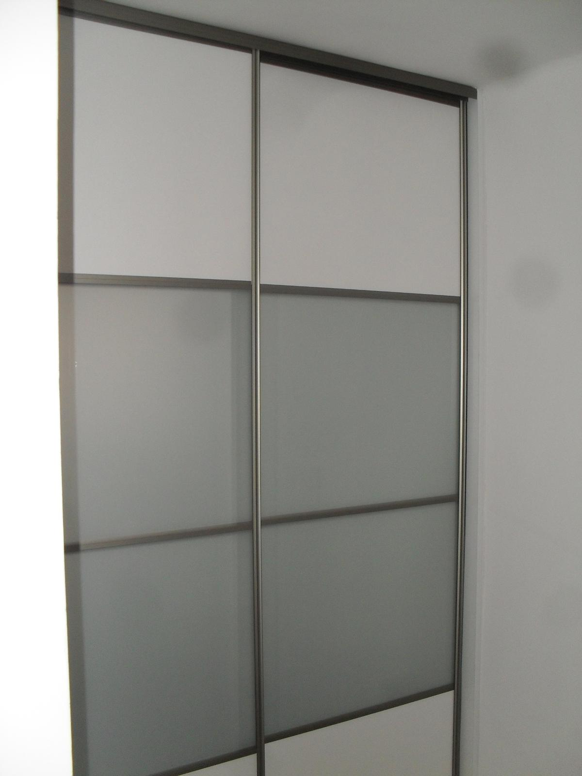 Vstavané skrine Martin Benko Bošany - Obrázok č. 86