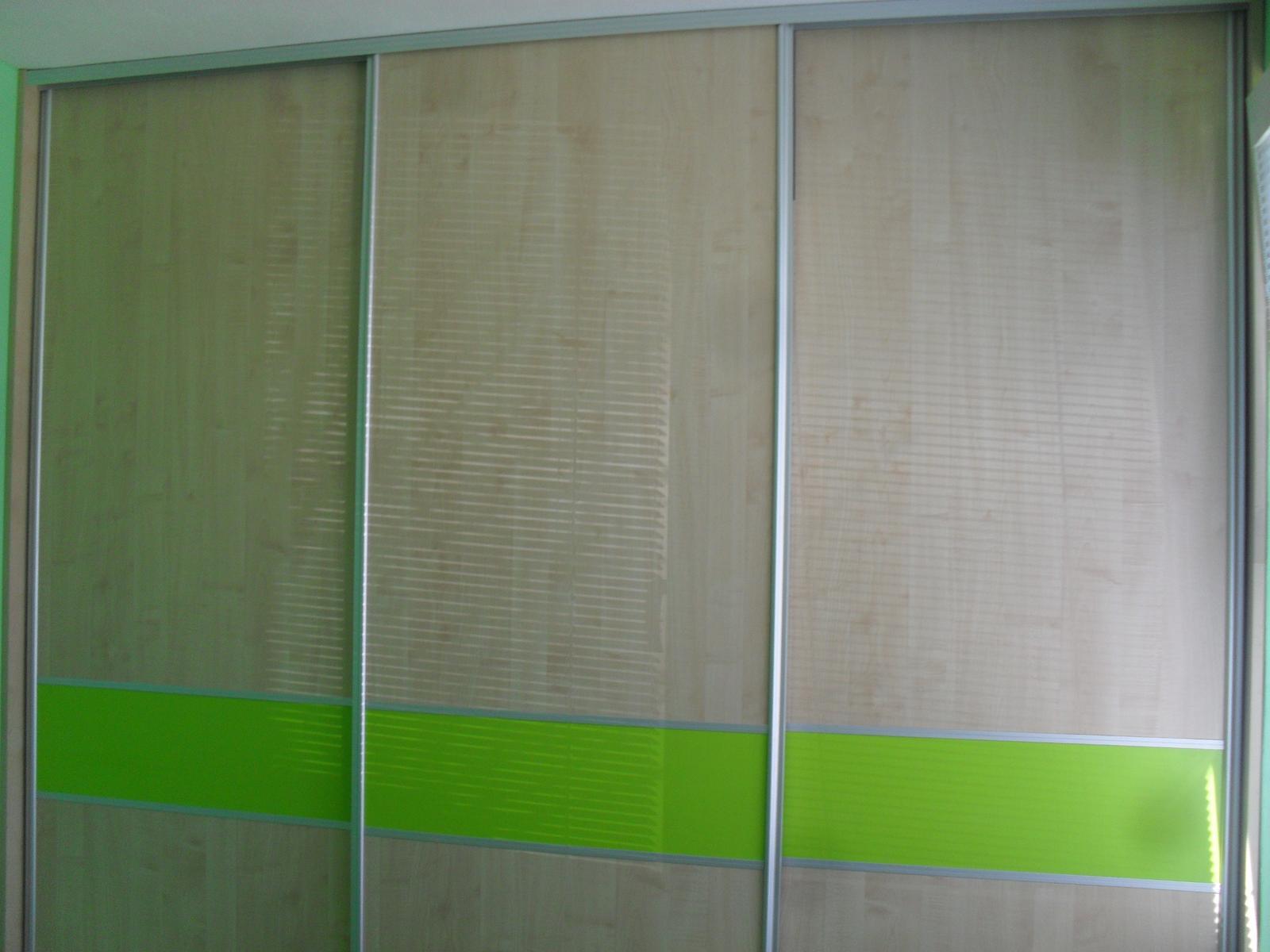 Vstavané skrine Martin Benko Bošany - Obrázok č. 89