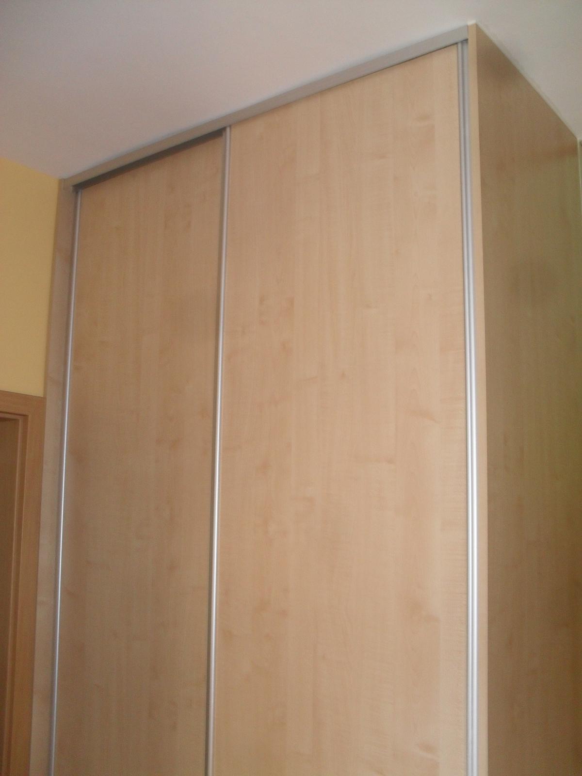 Vstavané skrine Martin Benko Bošany - Obrázok č. 90