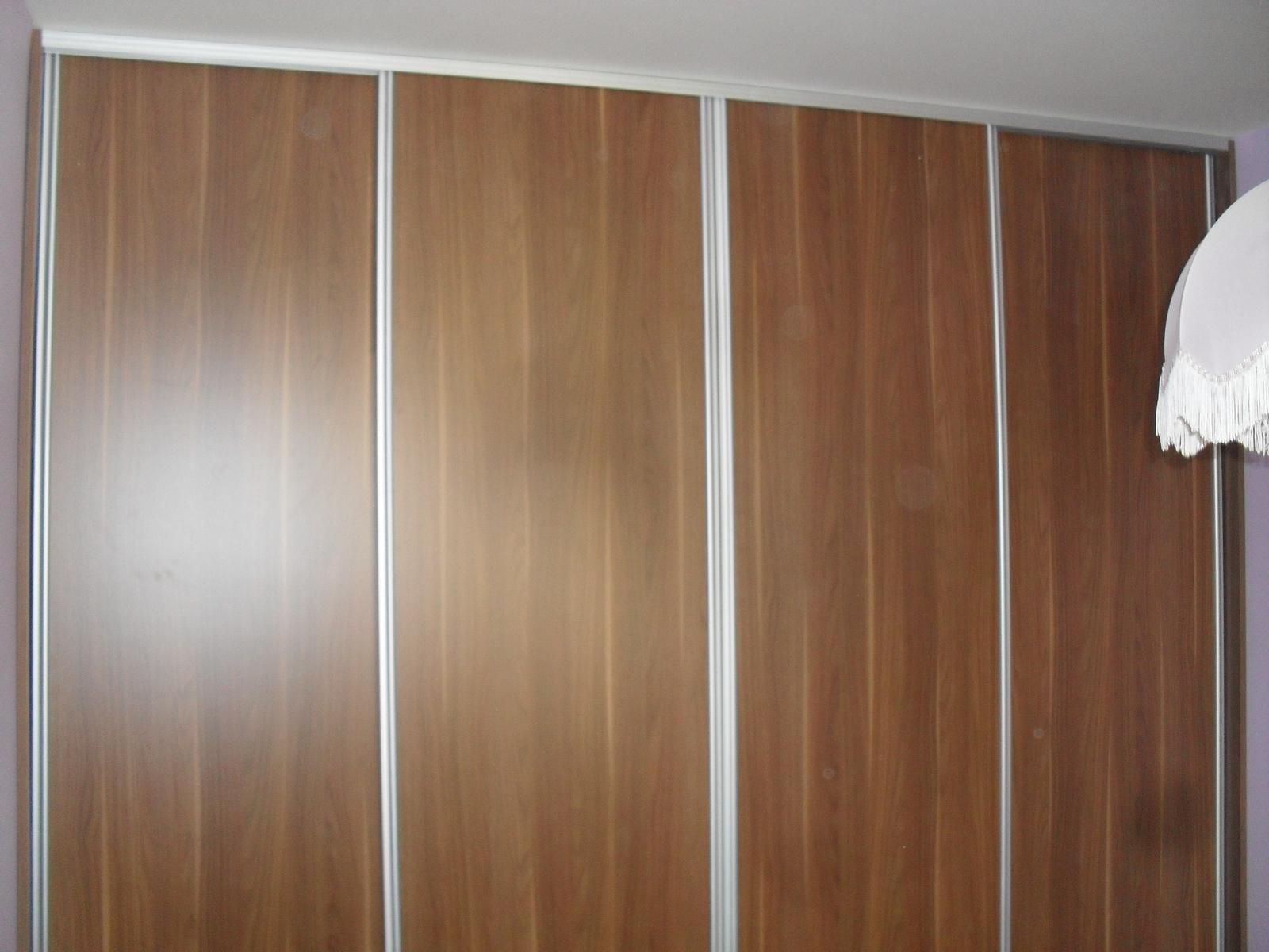 Vstavané skrine Martin Benko Bošany - Obrázok č. 91